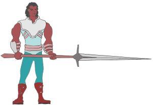 Heordred, O Caçador de Dragões
