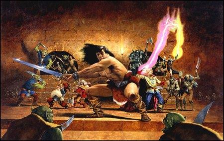 RPG Virtual: Aqui Você é o Herói!