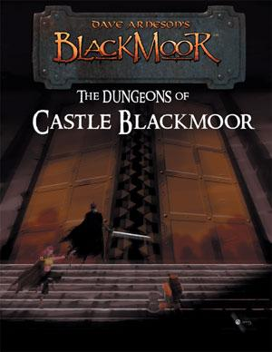 black-moor