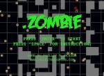 dot zombie