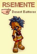Com essas dicas Rsemente virou o agressor do Deserto!