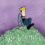 KING-OF-WEBCOMICS