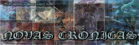 novas cronicas