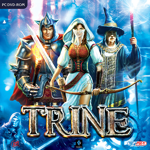 Trine + Trine 2 (beta) [PC] Trine
